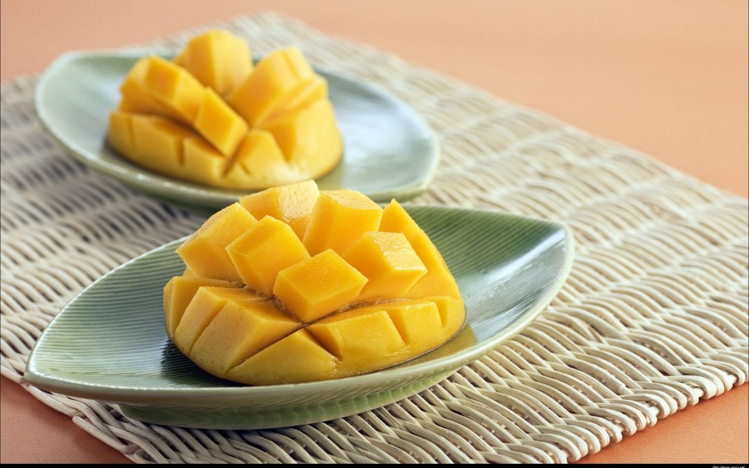 The Amazing Benefits of Mango Butter + How It Will Be Your Skin Savior This Fall!