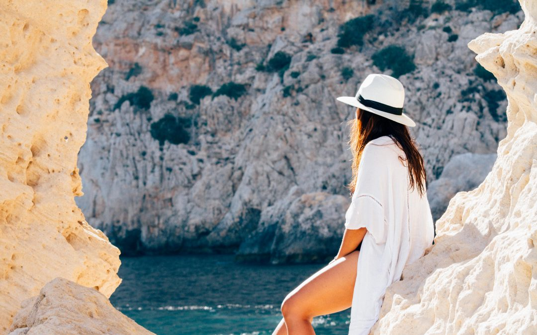 Skin 911: Quick Fixes for 3 Common Summer Skin Issues  + How to Prevent Them For Next Time