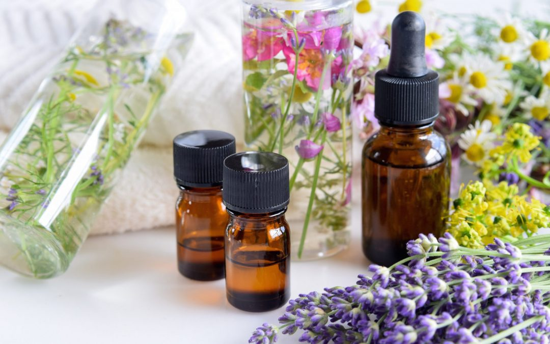 The Power of Scent: How to Turn Your Skincare Routine Into A Sensory Experience With Aromatherapy