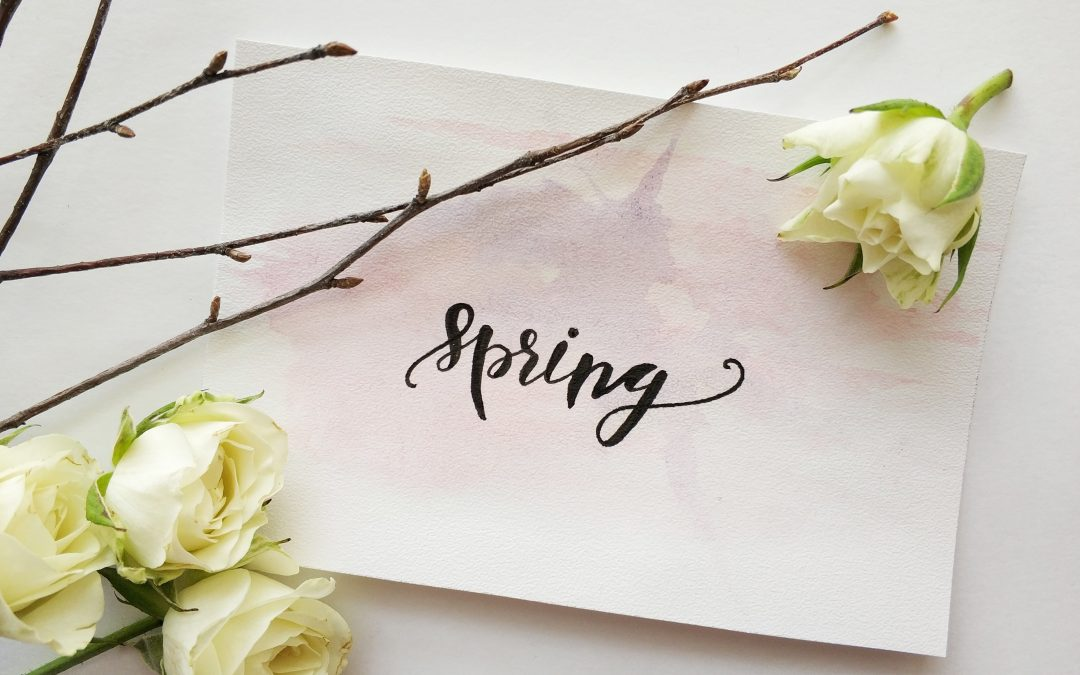 Shifting Into Spring: Lifestyle Tweaks For Optimal Health & Glowing Skin