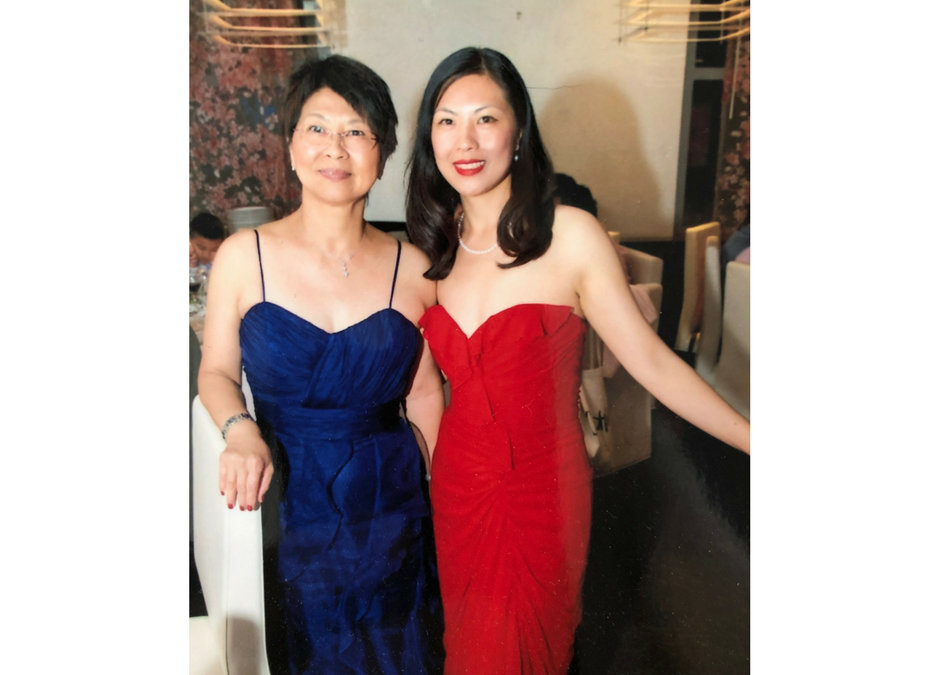 Mother Knows Best: Cecilia Shares Her Own Mother's Wellness Tips + 15% Off Cecilia Wong Skincare for Mother's Day!